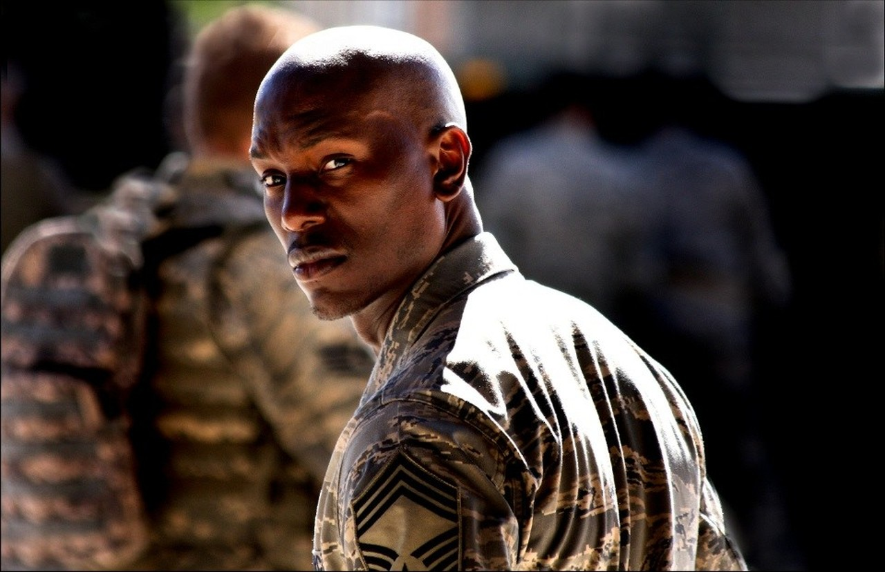 Transformers 2 Tyrese Gibson