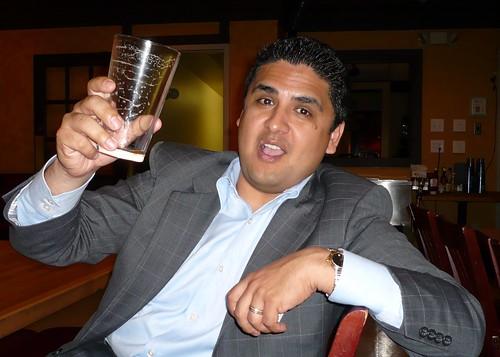 Noe Garcia of Webtrends