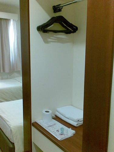 Melaka Fenix Hotel 1