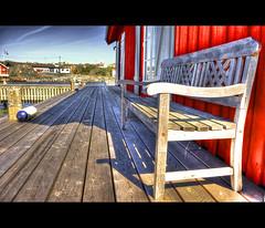 Now thats a bench (Johan Runegrund) Tags: nikon hdr johan d40 runegrund