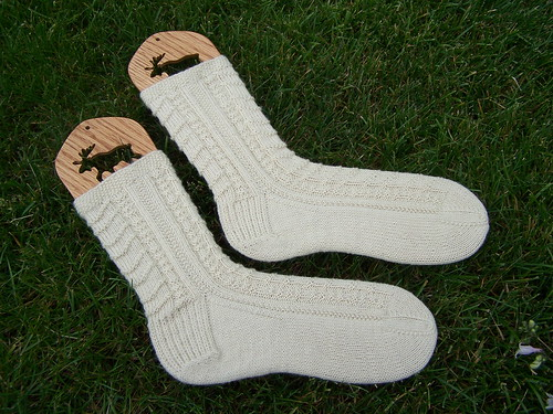 Naraganset bay socks