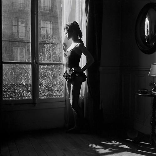 ARCHIVES: B.BARDOT DANS LES ANNEES 1950
