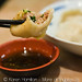 Peaceful Restaurant: Mandarin pork dumplings