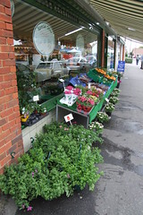 East Wittering Greengrocer