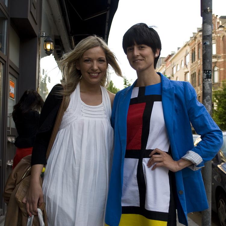 Marta & Nuria