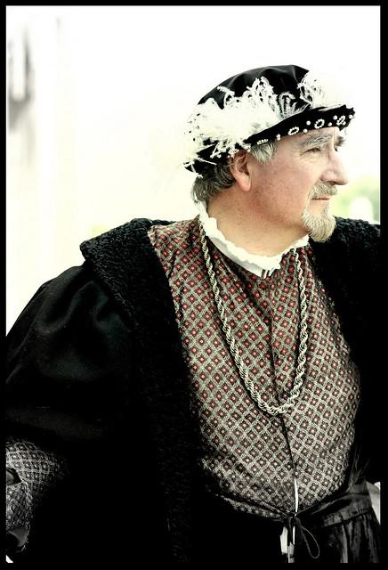 Tudor Gentleman