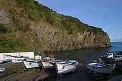 Fishing Port (moacirdsp) Tags: portugal miguel gua de lagoa stmichael 2008 pau so azores caloura aores ilustrarportugal