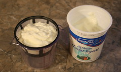Greek Yogurt Step-2