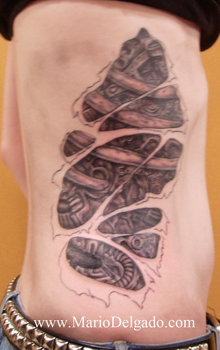 Tags Biomech biomechanical biomech biomechanical side tattoo female