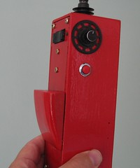 Protoype with ergonomic addition