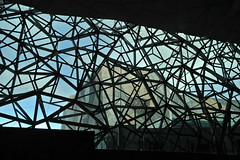 Melbourne 2009 - Federation Square (6)