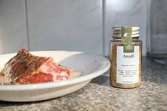 Gewürzmischung für Fleisch