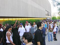 DSCN7081 (Hiloxy) Tags: atlanta georgia election downtown iran rally protest demonstration mullah cnncenter gangsign khamenei ahmadinejad iranelection gangfight riggedelection humanrightsviolation thegreenmovement mousavi whereismyvote iranianregime gangfeud