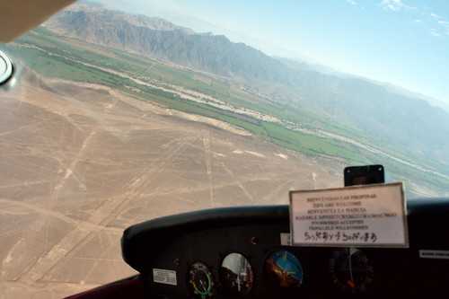 Nasca Lines (by Christian Haugen)
