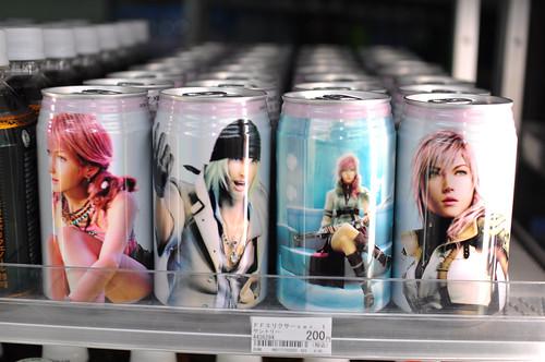 Elixir Final Fantasy XIII class=