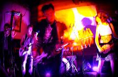 THE VANDELLES-Austin Psych Fest -Mohawk-Austin Tx -4-24-2010-Chris Becker-28
