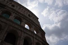 Coliseum (Alessandro Cabras) Tags: roma coliseum colosseo