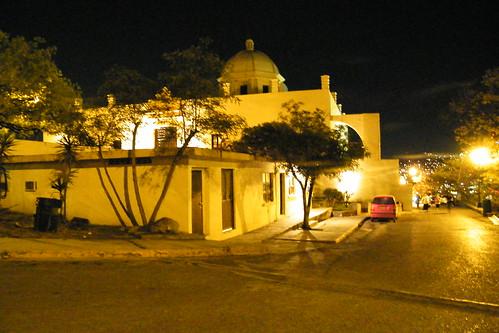 Casa de el Obispado