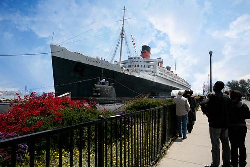 Titanic 2 en el Puerto