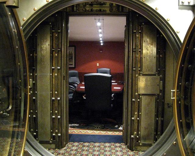 0623 The Vault  Boardroom