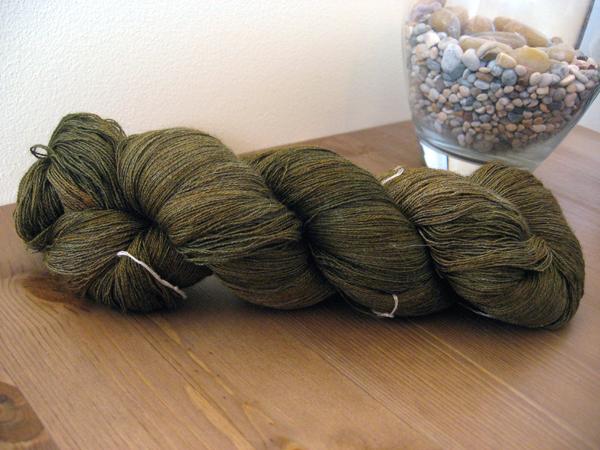 Moor Yak Silk