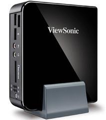ViewSonic VOT125