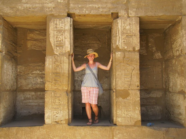 Karnak Temple II