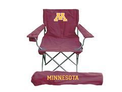 Minnesota TailGate Folding Camping Chair