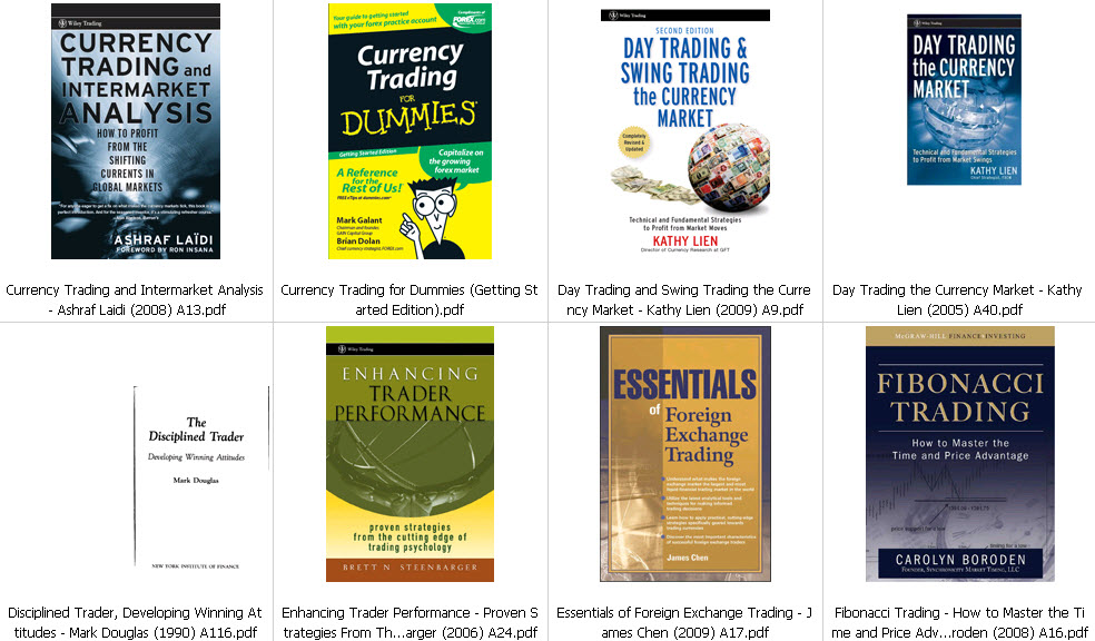 Free forex ebook