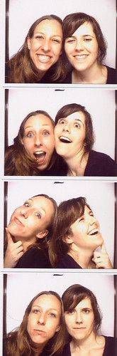 Photo Booth at U-31, San Diego