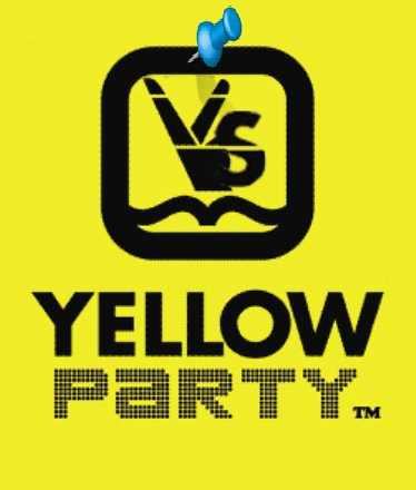 yelow invite