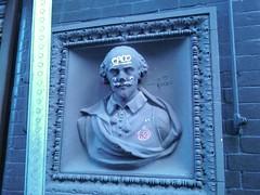 Found in Boston