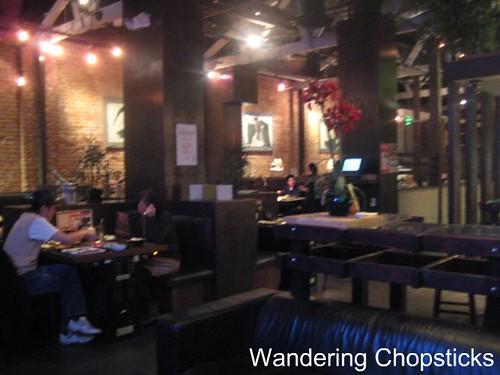 Gyu-Kaku Japanese BBQ Dining - Pasadena (Old Town) 2