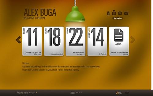 Alex Buga