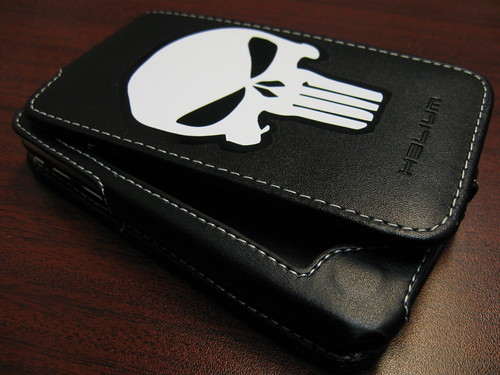 Punisher iPhone