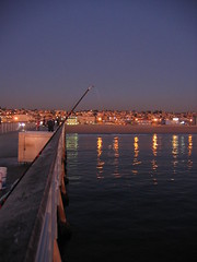 IMG_0331 (Trendy Pencil) Tags: beach pier hermosabeach