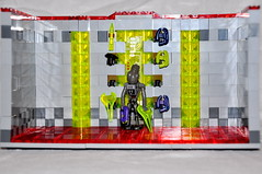 Alien Armory Vig (The Ranger of Awesomeness) Tags: lego alien armory brickarms