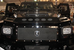 0901-Barrett-Jackson-040 (musematt11) Tags: auto arizona classic car auction jackson scottsdale 2009 barrett barrettjackson