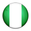 Flag of Nigeria PNG Icon