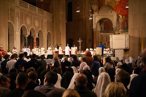 National Prayer Vigil for Life 2009