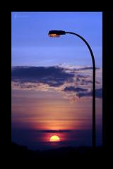 There is Sunrise in every Sunset... (AnNamir™ c[_]) Tags: sunset sunrise 1001nights senja matahari mentari wonderfulworld maghrib inspiredbylove flickraward theperfectphotographer tianglampu flickrbestpics annamir dqkkb mentarimerah distinguishedsunrisesandsunsets aqrab sunsetatdq syeikhnabil