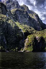 Milford Sound (allanhowell1) Tags: otw outstandingshots citrit goldstaraward worldwidelandscapes