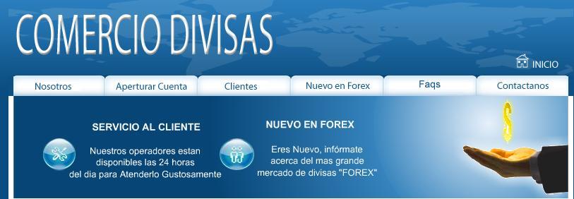 Comercio Divisas es lo máximo. 3231614256_31eb13b363_o