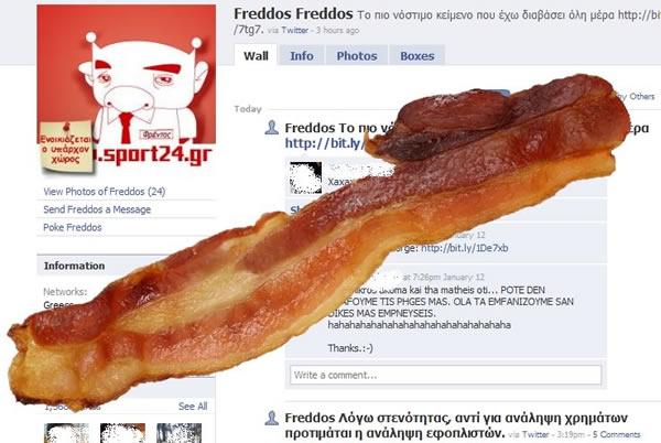 Baconator