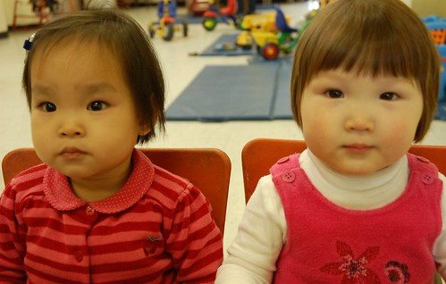 Salta & Lilah @ ODS playgroup