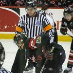 Rouyn-Noranda Huskies at Halifax Mooseheads (Feb 6 2009) thumbnail