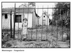 Little girl (Nicophotography) Tags: wedding bw rollei french photography photographer serbia marriage mariage nico 35 montenegro gipsy niksic nicophotography