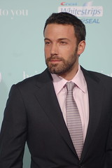 Ben Affleck by Sharon Graphics, on Flickr