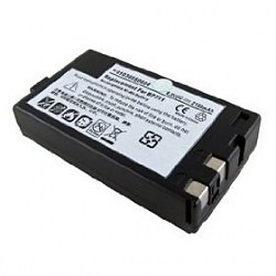 Canon Camera Battery, Replacement for BP711, 6V 1800mAh [Model #: BAT-028-BP711]