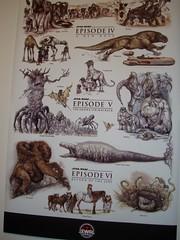 animales trilogía clásica